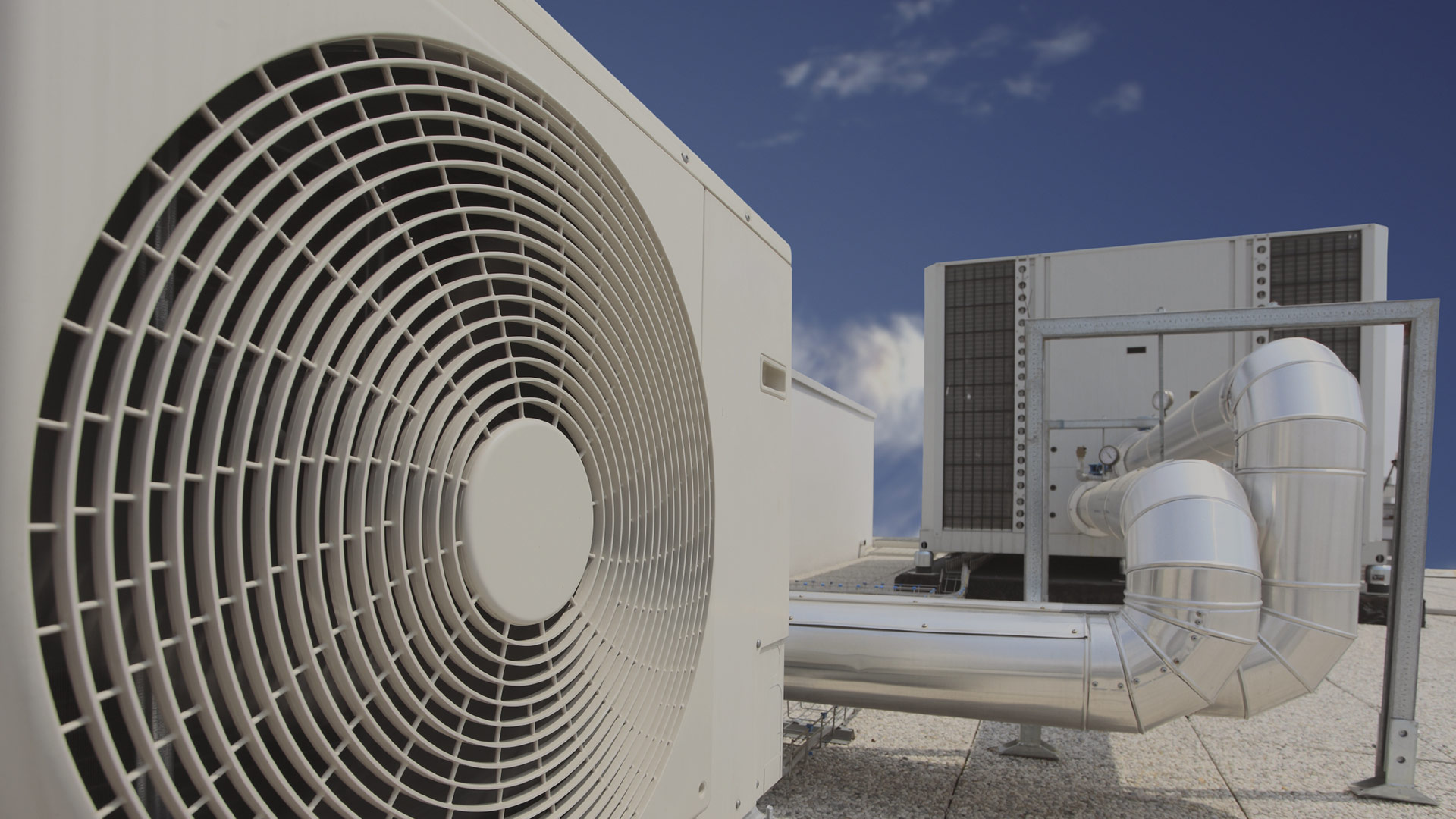 commercial air conditioning hitachi
